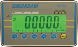 Indicador AE 402 Adam Equipment