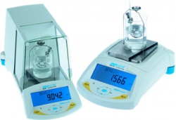 Kit de determinacion de densidad Adam Equipment