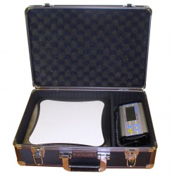 maletin de transport de basculas Adam Equipment