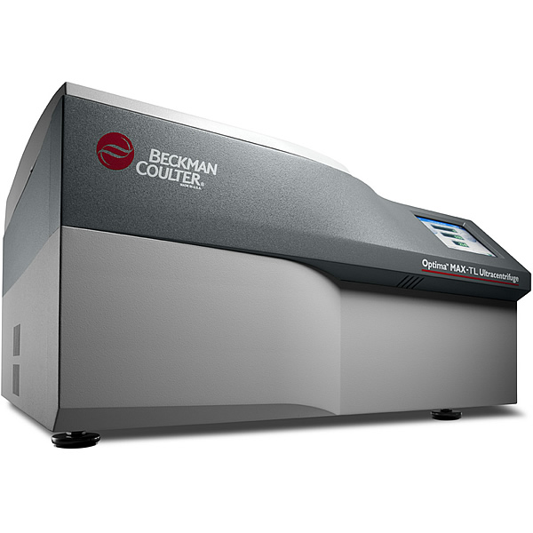 Ultracentrifuga Optima™ MAX-TL