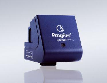 Camaras para Microscopio ProgRes SpeedXTcore 5