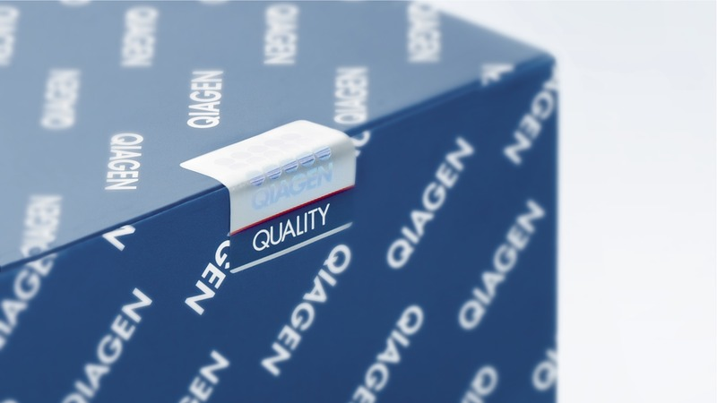 Genomic DNA Sample Technologies   Qiagen