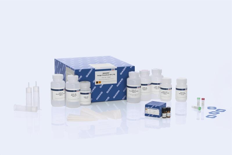 Labequim | Qiagen | Plasmid DNA