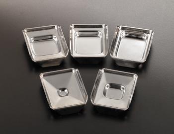 Moldes de acero para cassettes M474 simport
