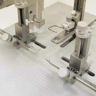 Base estereot�xica para rata y raton New Standard � Stoelting