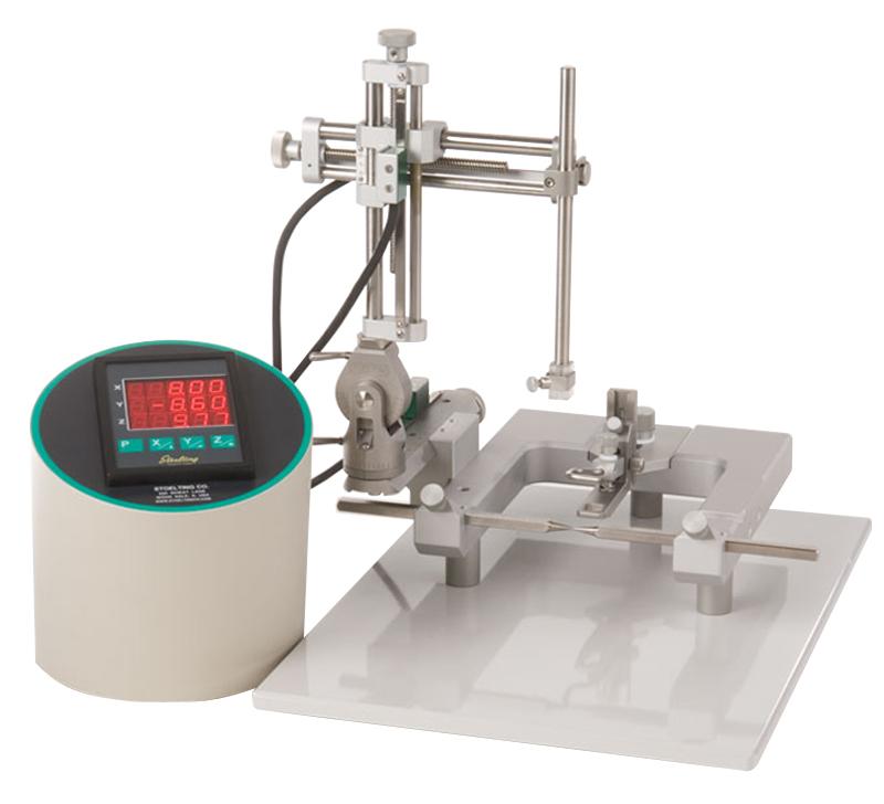 Estereot�xico Digital Lab Standard Stoelting