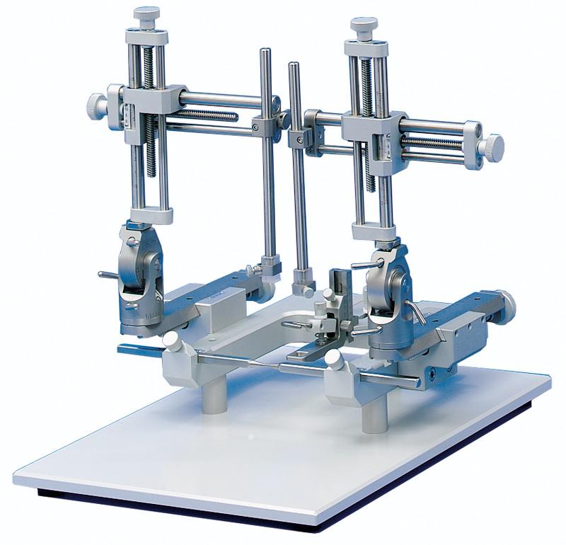 Estereot�xico Dual Lab Standard Stoelting