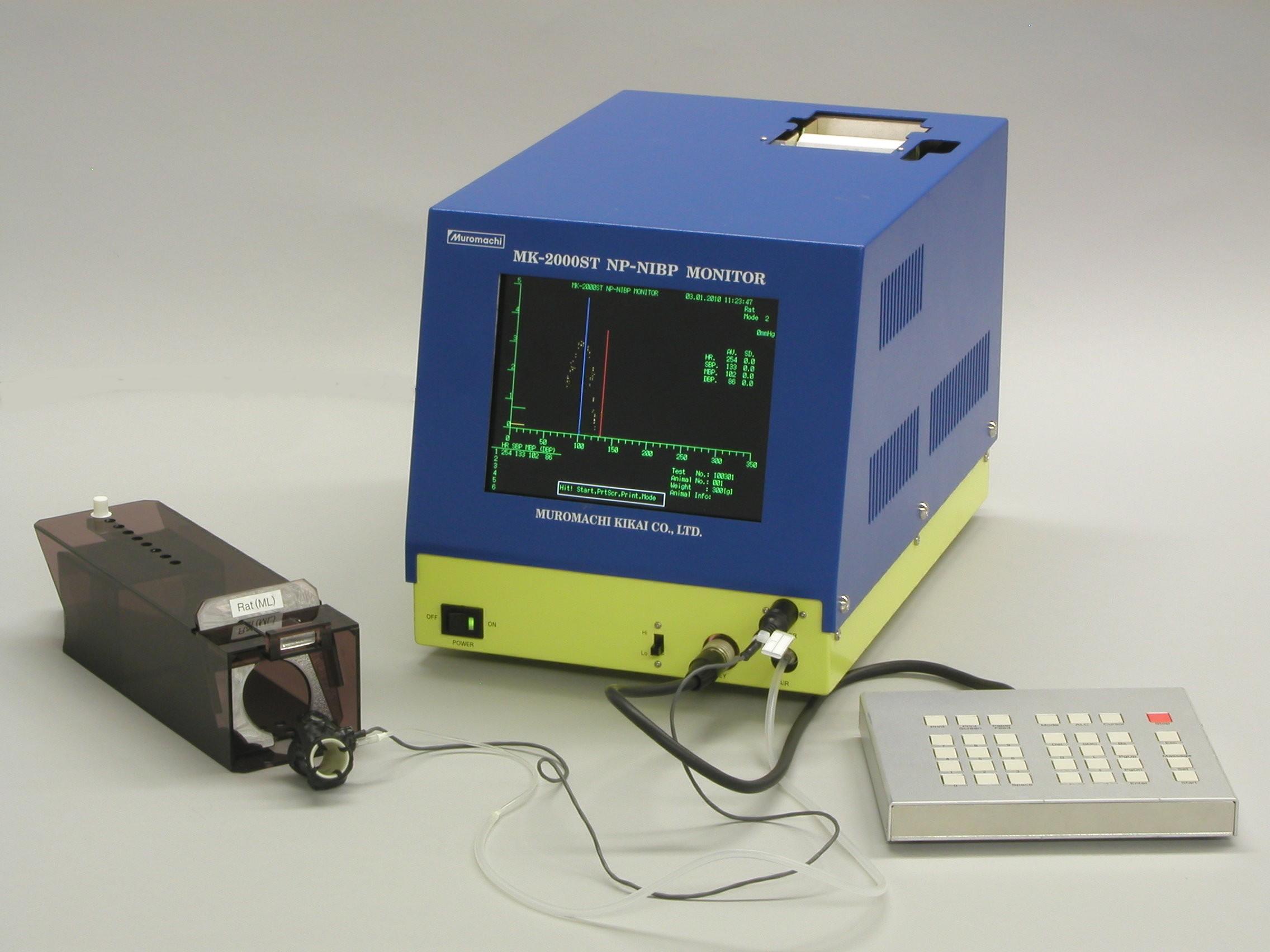 Monitor sanguineo Stoelting