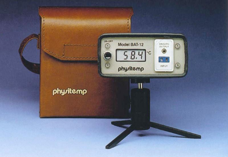Termometro Stoelting
