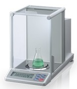 Balanza Analitica Serie GH AND Weighing